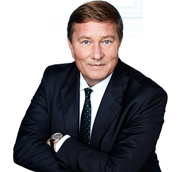 Lars Christian Brask