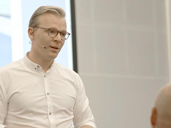 Thumbnail til video om bestyrelsesforum