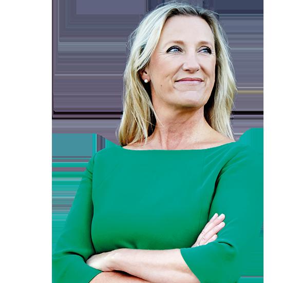 Lisa Pontoppidan (Professionelt bestyrelsesmedlem)